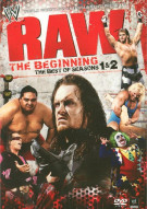 WWE: Raw The Beginning - The Best Of Seasons 1 & 2 Movie