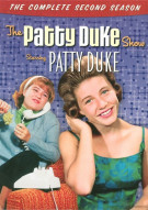 Patty Duke Show, The: The Complete Second Season Movie