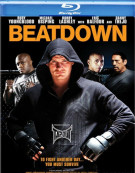 Beatdown Blu-ray