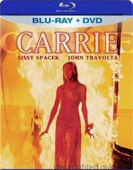 Carrie (Blu-ray + DVD Combo) Blu-ray