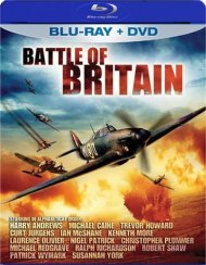 Battle Of Britain (Blu-ray + DVD Combo) Blu-ray