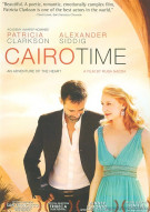 Cairo Time Movie