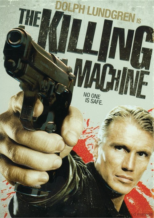 Killing Machine, The Movie