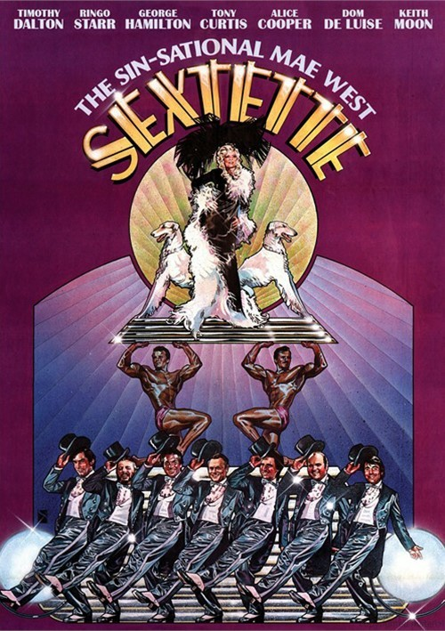 Sextette Movie