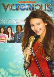 Victorious: Season One - Volume One Movie