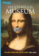 Mysteries At The Museum Movie