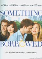 Something Borrowed Movie