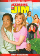 According To Jim: The Complete Fifth Season Movie