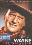 John Wayne: The Tribute Collection Movie