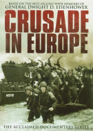 Crusade In Europe Movie