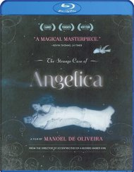 Strange Case Of Angelica, The Blu-ray