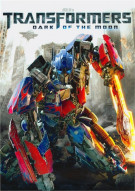 Transformers: Dark Of The Moon Movie