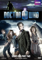 Doctor Who: Series Six - Part Two Movie