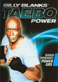 Billy Blanks Tae-Bo: Power Movie