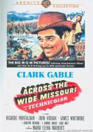Across The Wide Missouri Movie