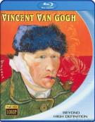Vincent Van Gogh Blu-ray