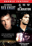 Nick Knight / The Gladiator (Double Feature) Movie