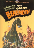 Giant Behemoth, The Movie