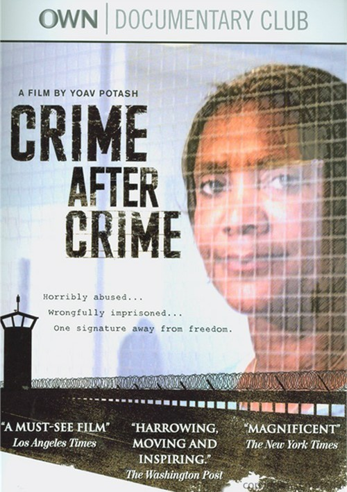 Crime After Crime Movie