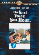 Next Voice You Hear, The Movie