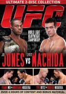 UFC 140: Jones Vs. Machida Movie