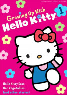 Hello Kitty: Growing Up With Hello Kitty - Volume 1 Movie