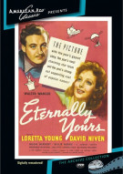 Eternally Yours Movie