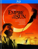 Empire Of The Sun (Digibook) Blu-ray