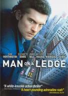 Man On A Ledge Movie