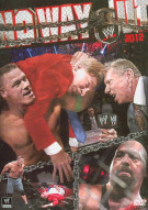 WWE: No Way Out 2012 Movie