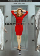 Body Of Proof: The Complete Second Season Movie