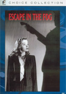 Escape In The Fog Movie