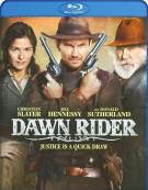 Dawn Rider Blu-ray