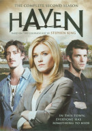 Haven: The Complete Second Season Movie