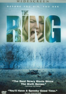 Ring, The Movie