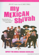 My Mexican Shivah Movie