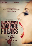 Bloodsucking Vampire Freaks Movie