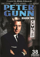 Peter Gunn: Season Two Movie