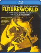 Futureworld Blu-ray