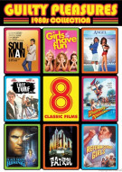 Guilty Pleasures: 1980s Collection Movie