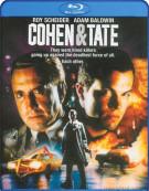 Cohen & Tate Blu-ray