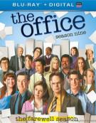Office, The: Season Nine (American Series) Blu-ray