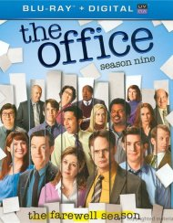 Office, The: Season Nine (American Series) Blu-ray