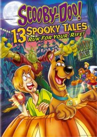 Scooby-Doo!: 13 Spooky Tales - Run For Your Rife Movie