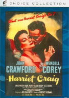 Harriet Craig Movie