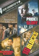 4 Film Favorites: Corruption Collection Movie