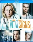 Vital Signs Blu-ray