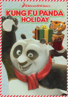 Kung Fu Panda Holiday Movie