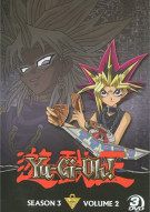 Yu-Gi-Oh! Classic: Season Three, Volume Two Movie