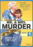 Mr. And Mrs. Murder: Series 1 Movie